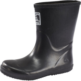 Viking Footwear Classic Indie Rubber Boots Children black